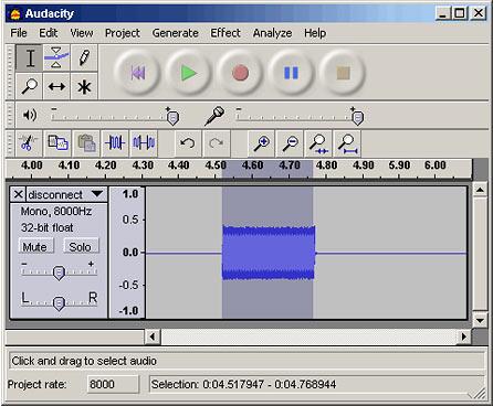 Audacity free download – Älypuhelimen käyttö ulkomailla