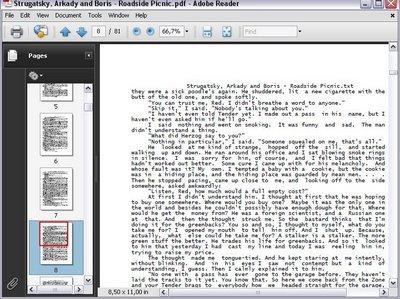 бесплатно скачать программу Pdf Adobe Reader - фото 5